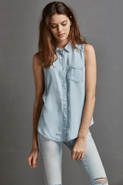 e64860339f Outfits casuales con jeans - Blog PLNS