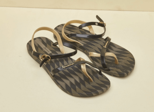 fashion - chanclas ipanema