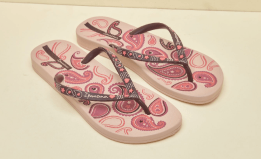 lovely - chanclas ipanema