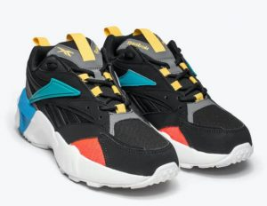 Zapatilla Reebok Aztrek Double Mix Pops